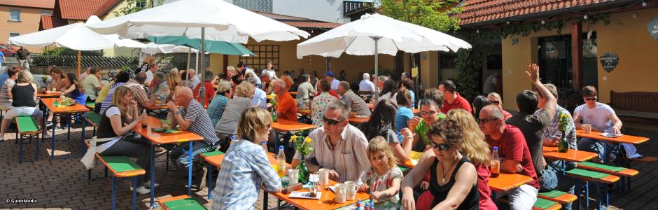 Hofweinfest Bild 2